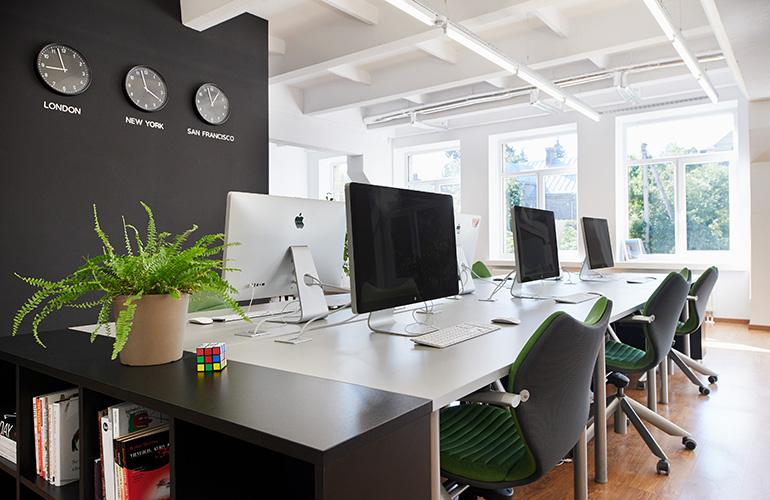 web design agency birmingham