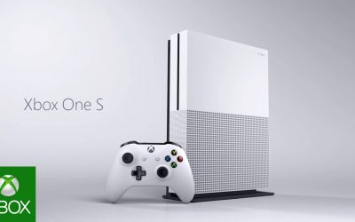 Does your TV Support the new XBox One S?