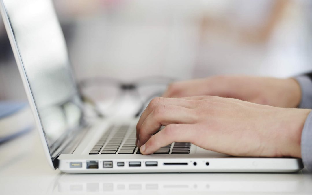 Bloggin For Small Business Websites