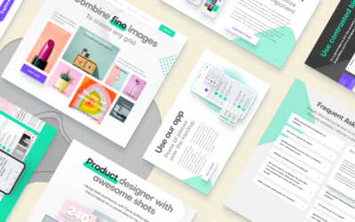 7 Elements of Modern Website Design You Need to Know