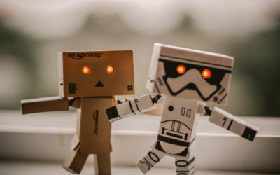 Are Social Media Bots Taking Over the Internet?
