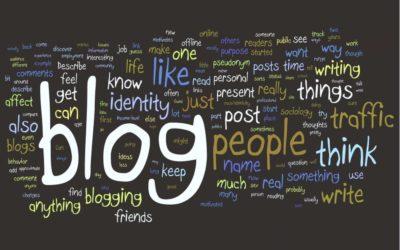 Do I Really Need A Blog On My Website?