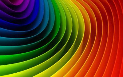 How Does Colour Impact Web Design?