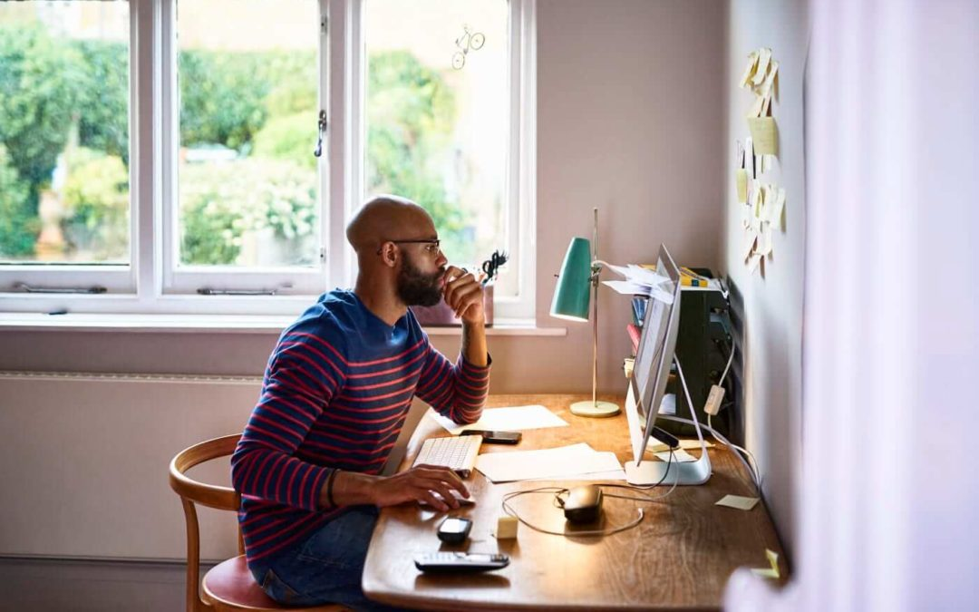 Our Web Designer's Tools & Tips for Working from Home