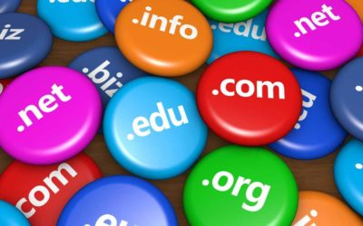 The Importance of Looking After Your Domain Name