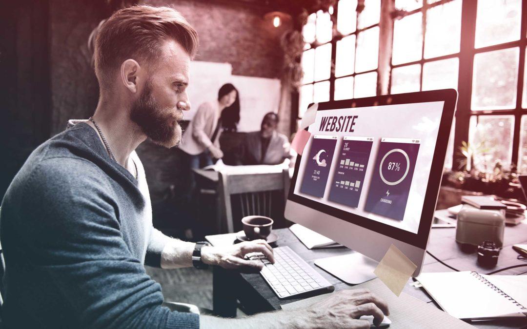 Becoming a Freelance Web Designer